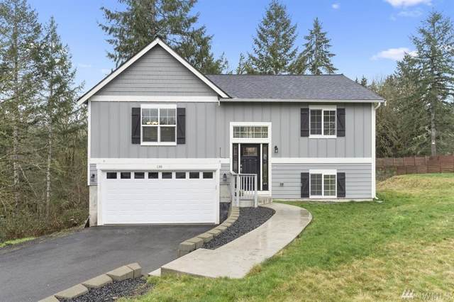 130 E Cardinal Ct, Allyn, WA 98524 (#1551429) :: Crutcher Dennis - My Puget Sound Homes