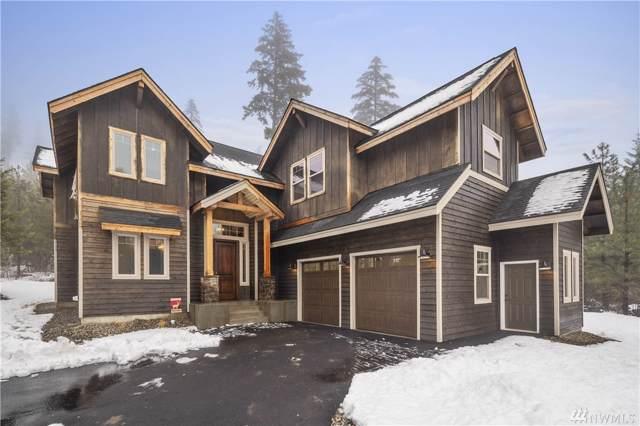 240 Big Rock Lane, Cle Elum, WA 98922 (#1551433) :: Record Real Estate