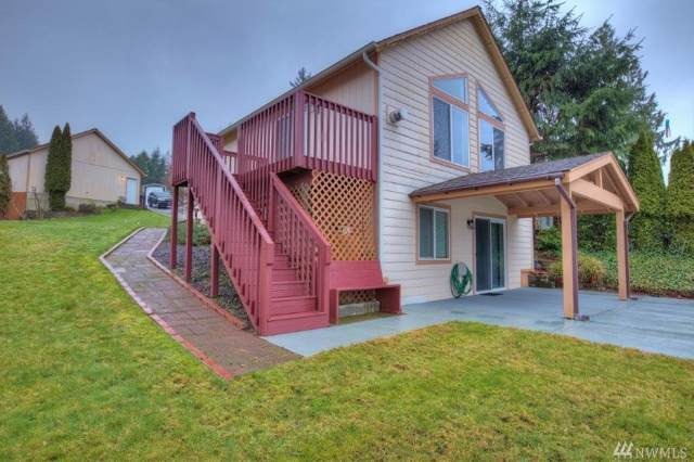 1600 SE Crescent Dr, Shelton, WA 98584 (#1551462) :: The Kendra Todd Group at Keller Williams
