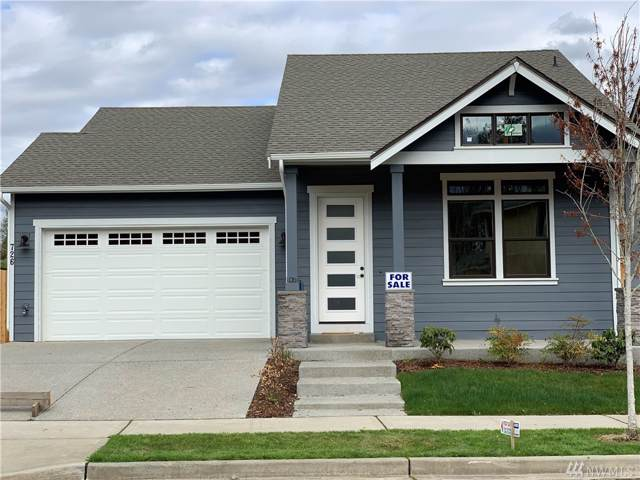 726 Bailey Ave, Snohomish, WA 98290 (#1551489) :: Real Estate Solutions Group