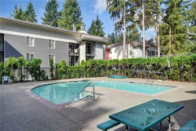 14725 NE 32nd St B306, Bellevue, WA 98007 (#1551493) :: The Shiflett Group