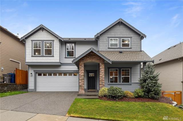20120 13th Ave W, Lynnwood, WA 98036 (#1551505) :: Real Estate Solutions Group