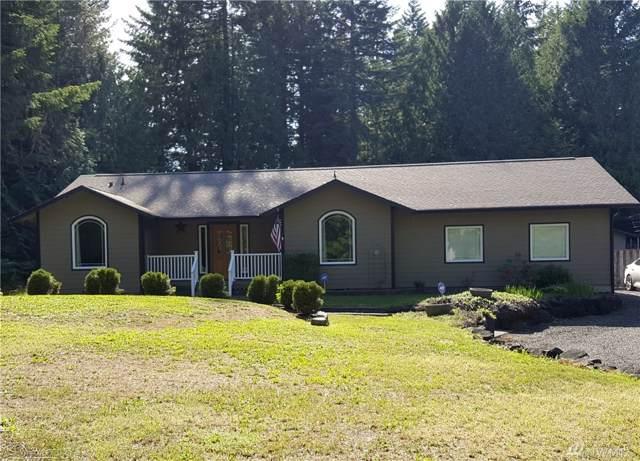 81 E Kathryn Ct, Shelton, WA 98584 (#1551507) :: Crutcher Dennis - My Puget Sound Homes