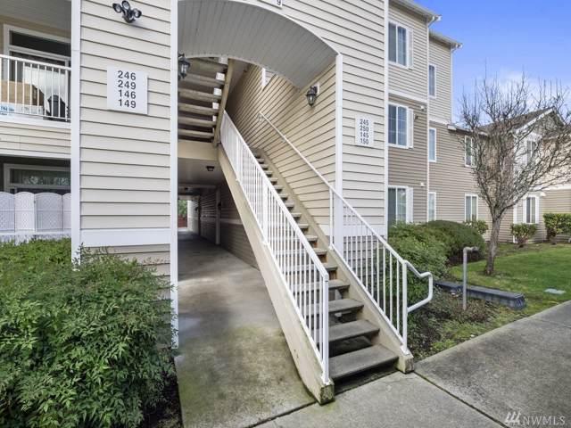 10109 186th St E #346, Puyallup, WA 98375 (#1551515) :: Crutcher Dennis - My Puget Sound Homes