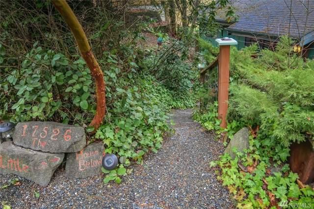 17526 E Clear Lake Blvd SE, Yelm, WA 98597 (#1551533) :: Crutcher Dennis - My Puget Sound Homes