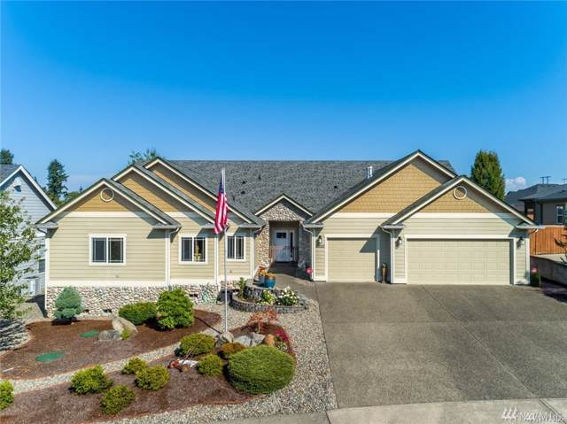 2020 Seaton Ct SE, Olympia, WA 98513 (#1551541) :: Real Estate Solutions Group