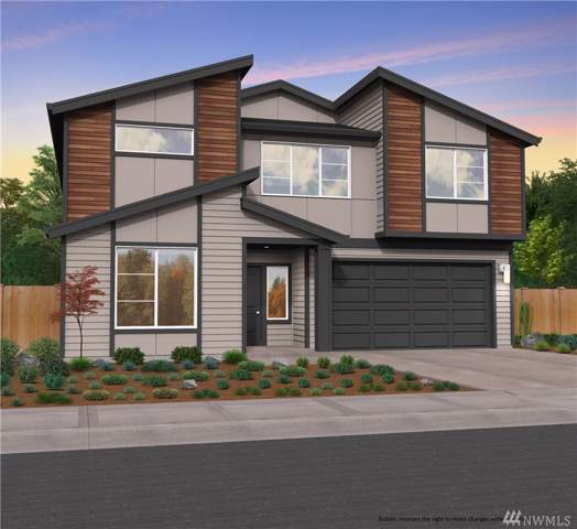 12853 167th Ave SE, Snohomish, WA 98290 (#1551573) :: The Shiflett Group
