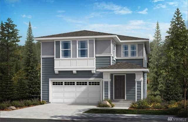 23901 SE 115th Place SE #14, Kent, WA 98031 (#1551575) :: KW North Seattle