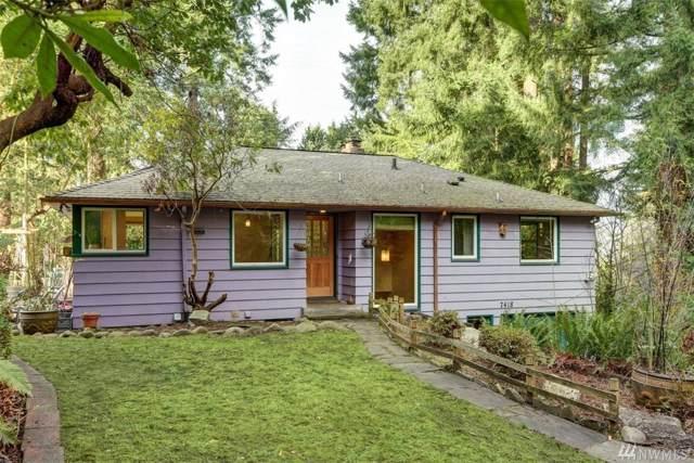 7418 Soundview Dr, Edmonds, WA 98026 (#1551587) :: Crutcher Dennis - My Puget Sound Homes