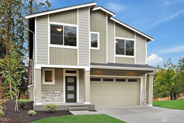 8713 75th (Lot 7) St NE, Marysville, WA 98270 (#1551623) :: Real Estate Solutions Group
