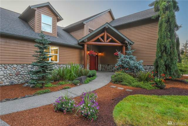 115 Blue Mtn / 2780 S Silver Lake Rd, Castle Rock, WA 98611 (#1551652) :: The Kendra Todd Group at Keller Williams