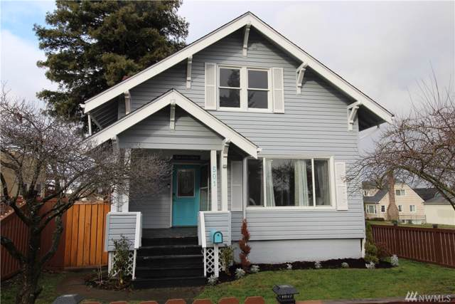 501 S 34th St, Tacoma, WA 98418 (#1551677) :: Real Estate Solutions Group