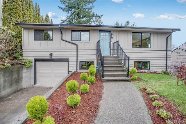10632 59th Ave S, Seattle, WA 98178 (#1551716) :: Ben Kinney Real Estate Team