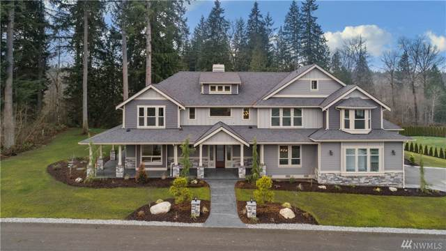 20322 118 Ave SE, Snohomish, WA 98296 (#1551734) :: Mosaic Home Group