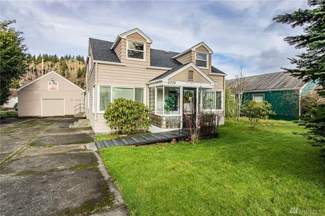 2709 Simpson Ave, Hoquiam, WA 98550 (#1551751) :: Crutcher Dennis - My Puget Sound Homes