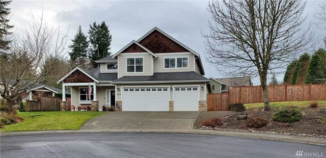 10814 63rd Ave NW, Gig Harbor, WA 98332 (#1551769) :: Real Estate Solutions Group