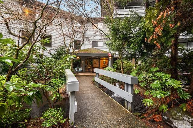 7930 SE 34th St #309, Mercer Island, WA 98040 (#1551773) :: Lucas Pinto Real Estate Group