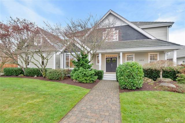 10912 64th Ave NW, Gig Harbor, WA 98332 (#1551777) :: NW Home Experts
