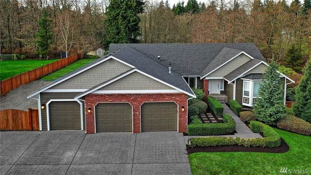 3912 113th Dr SE, Snohomish, WA 98290 (#1551779) :: Real Estate Solutions Group
