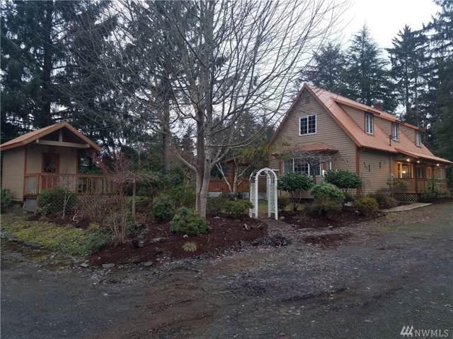 401 Oregon, Westport, WA 98595 (#1551861) :: Lucas Pinto Real Estate Group