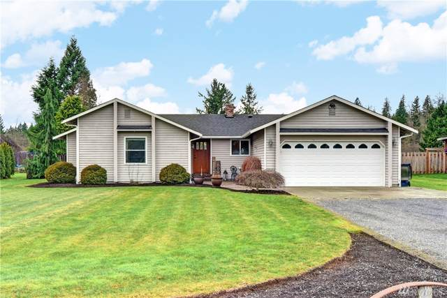 13810 254th Ave SE, Monroe, WA 98272 (#1551862) :: Real Estate Solutions Group