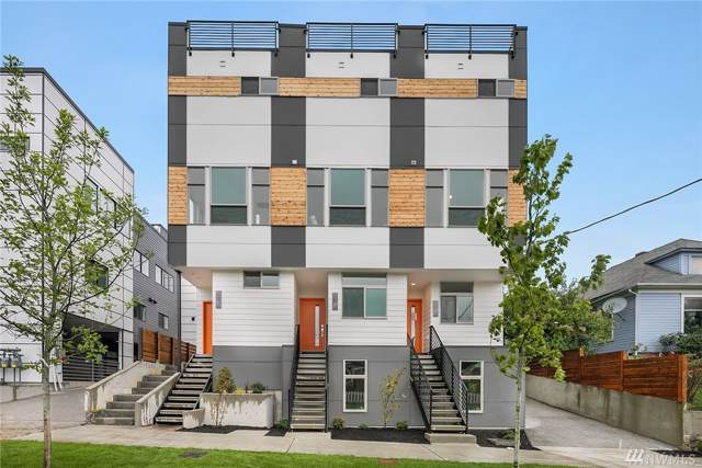 1711 19th Ave S, Seattle, WA 98144 (#1551864) :: Crutcher Dennis - My Puget Sound Homes