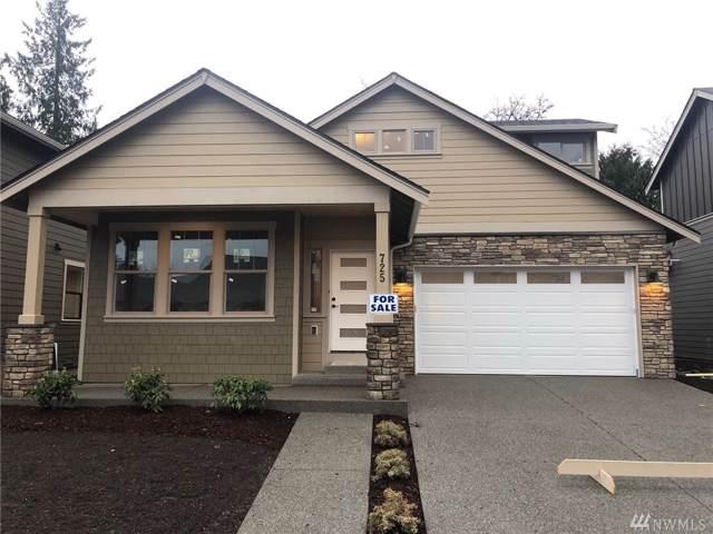 725 Bailey Ave, Snohomish, WA 98290 (#1551867) :: The Kendra Todd Group at Keller Williams