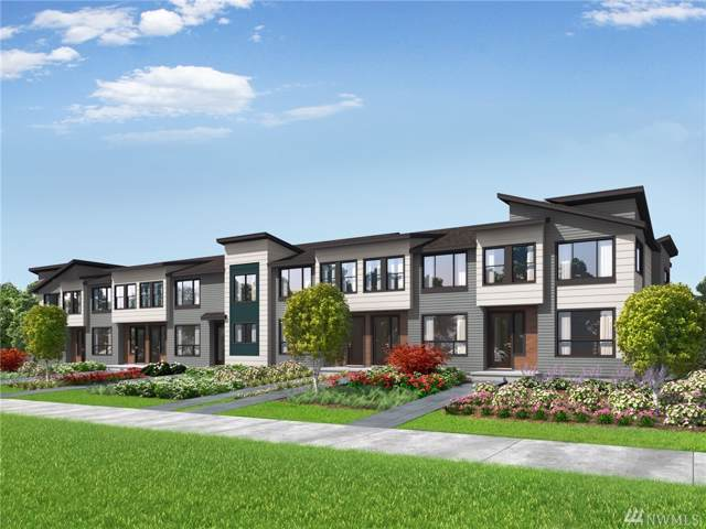 13109 83rd (Lot 6.5) Lane S, Renton, WA 98178 (#1551877) :: Lucas Pinto Real Estate Group