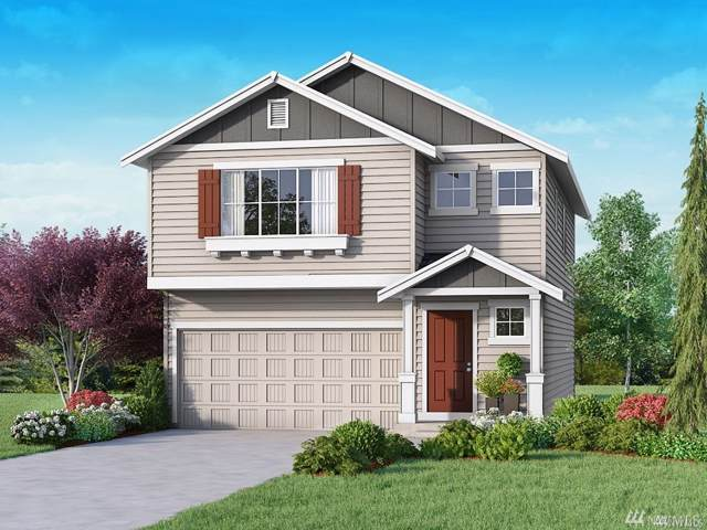 10217 Messner Ave #225, Granite Falls, WA 98252 (#1551884) :: Crutcher Dennis - My Puget Sound Homes