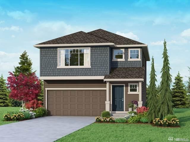 17914 Maple St #232, Granite Falls, WA 98252 (#1551887) :: Crutcher Dennis - My Puget Sound Homes