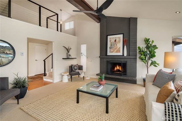 936 W Emerson St A, Seattle, WA 98119 (#1551926) :: Mosaic Home Group