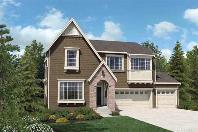 13220 57th Av Ct NW Lot13, Gig Harbor, WA 98332 (#1551931) :: Canterwood Real Estate Team