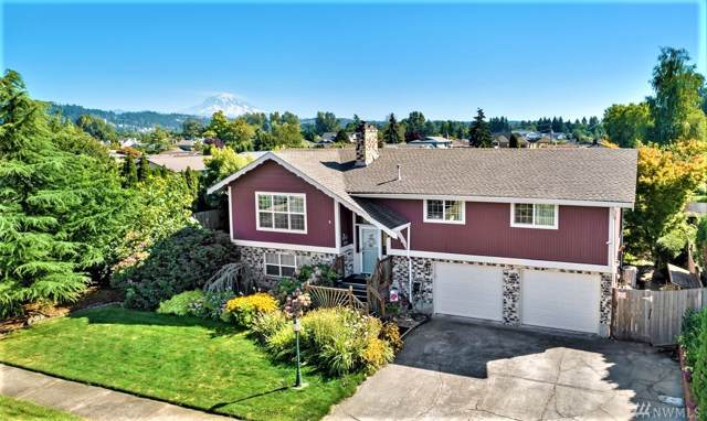 15020 63rd St Ct E, Sumner, WA 98390 (#1551946) :: Real Estate Solutions Group