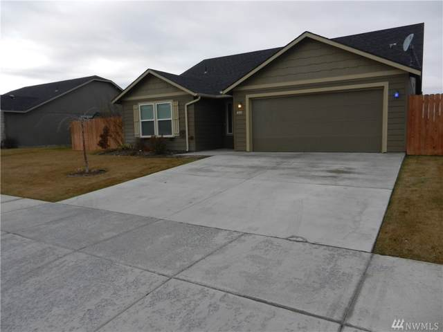 810 S Blessing St, Moses Lake, WA 98837 (MLS #1551958) :: Nick McLean Real Estate Group