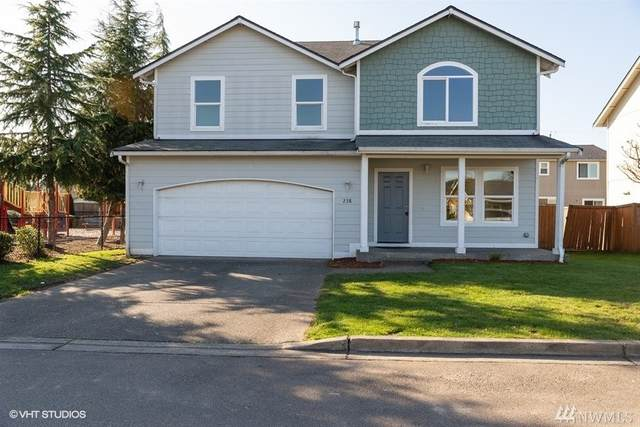 238 Sunset Dr, Pacific, WA 98047 (#1551984) :: Northwest Home Team Realty, LLC