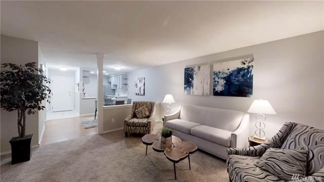 14605 NE 34th St H1, Bellevue, WA 98007 (#1551988) :: McAuley Homes