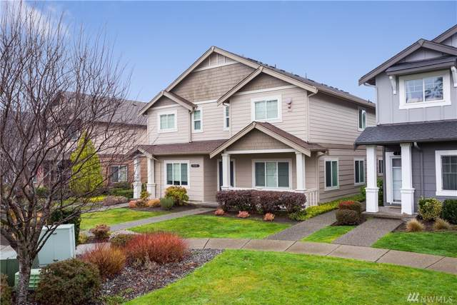 4666 Wade St #201, Bellingham, WA 98226 (#1551993) :: Hauer Home Team