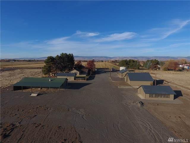 2680 Game Farm Rd, Ellensburg, WA 98926 (#1551995) :: Real Estate Solutions Group