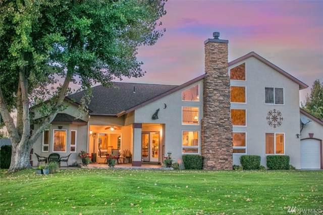 6715 Eagle Dr NE, Moses Lake, WA 98837 (#1552004) :: Real Estate Solutions Group