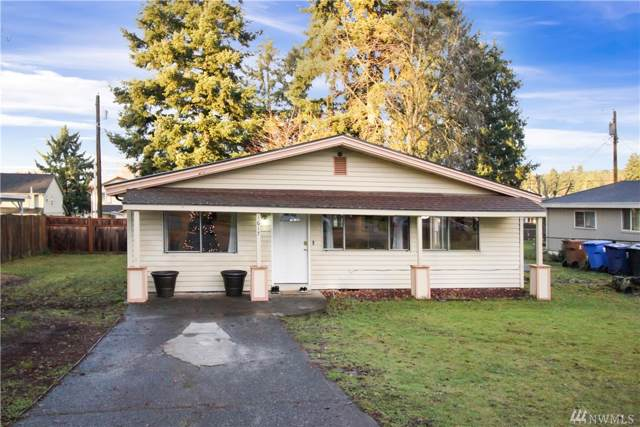 1617-E 61st St, Tacoma, WA 98404 (#1552005) :: Real Estate Solutions Group