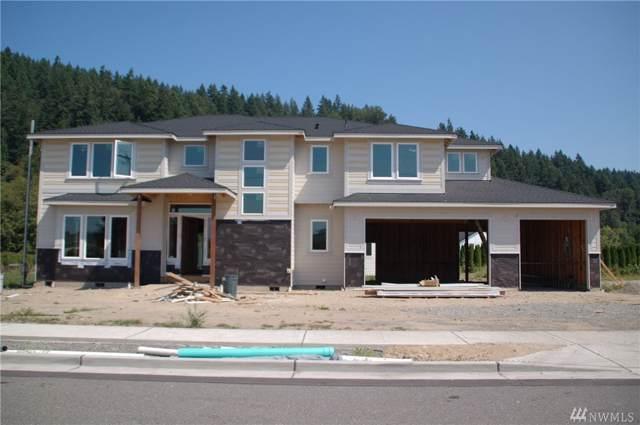 4809 Parker Rd E, Sumner, WA 98390 (#1552010) :: Real Estate Solutions Group