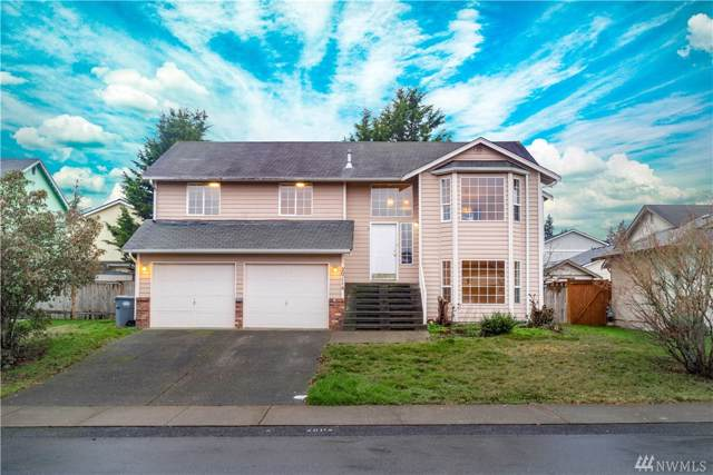20114 85th Ave E, Spanaway, WA 98387 (#1552017) :: The Kendra Todd Group at Keller Williams