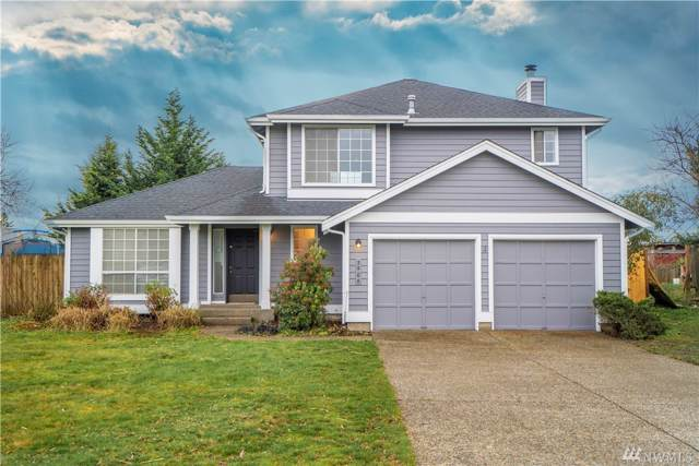 3906 215th St Ct E, Spanaway, WA 98387 (#1552024) :: Real Estate Solutions Group