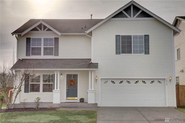 16939 SE 183rd Place, Renton, WA 98058 (#1552042) :: Crutcher Dennis - My Puget Sound Homes