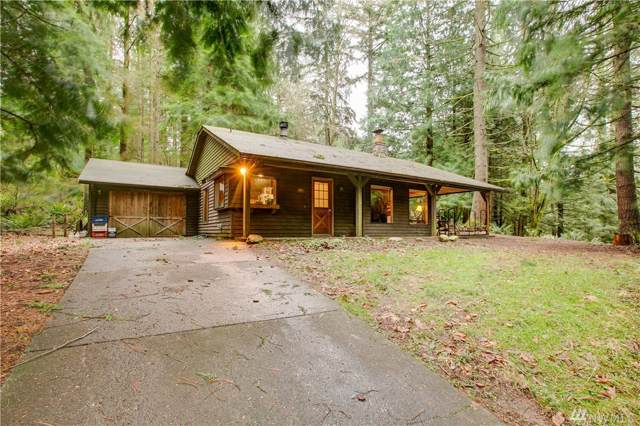 43 Lost Fork Lane, Bellingham, WA 98229 (#1552066) :: Real Estate Solutions Group