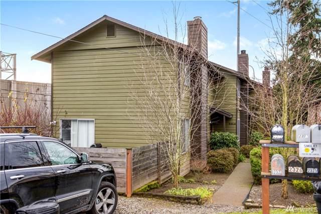 2319 N 113th Place, Seattle, WA 98133 (#1552086) :: Keller Williams Western Realty