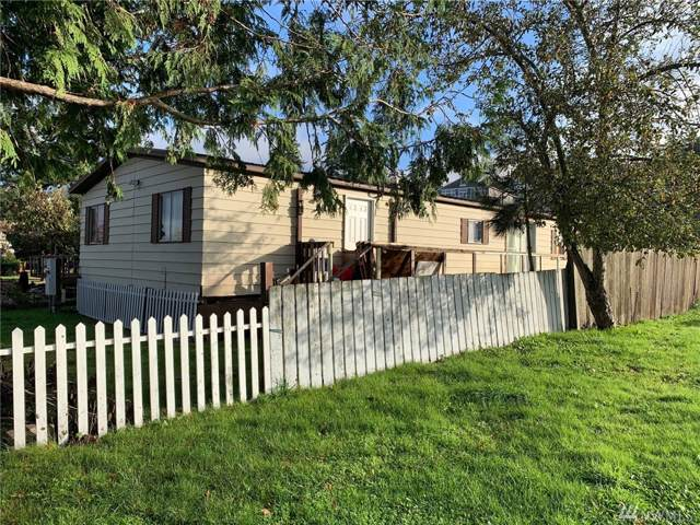 4814 Olympic Dr, Ferndale, WA 98248 (#1552094) :: Ben Kinney Real Estate Team