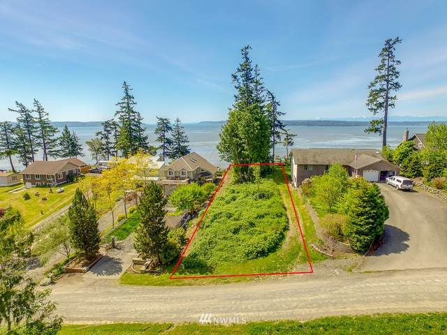 1516 Potlatch Beach Road, Tulalip, WA 98271 (#1552105) :: Engel & Völkers Federal Way