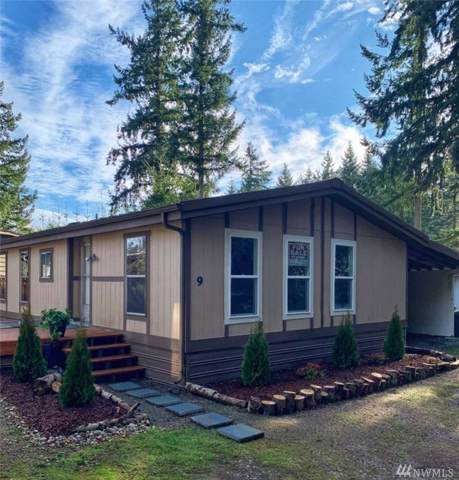 2419 NW Jahn Ave #9, Gig Harbor, WA 98335 (#1552120) :: Keller Williams Western Realty