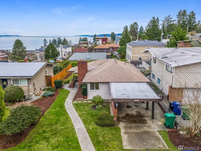 1932 NW 95th St, Seattle, WA 98117 (#1552127) :: The Kendra Todd Group at Keller Williams